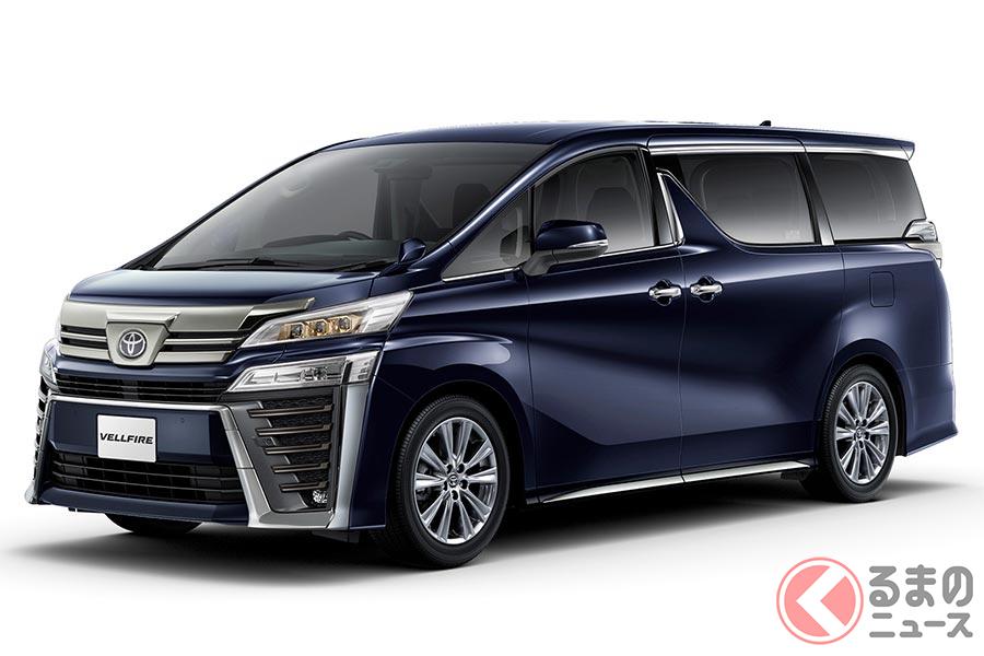 超ド派手なトヨタ「金ピカ エスクァイア」 シャチホコイメージのタクシーなぜ登場?