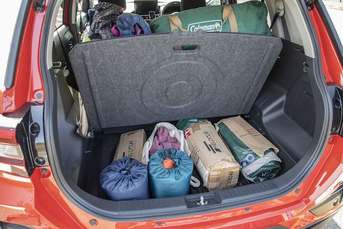 地味に人気な小型SUV「ロッキー」! キャンプ旅でわかった「爆売れ」の理由
