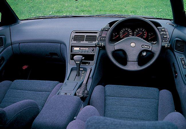 「名車購入ミニガイド付き」4thフェアレディZは高密度な走りを追求。ポルシェを射程に収めた!