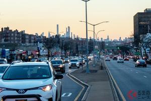 税金・保険に燃料代…日本は車の維持費が高すぎ!? アメリカの車事情との違いは?