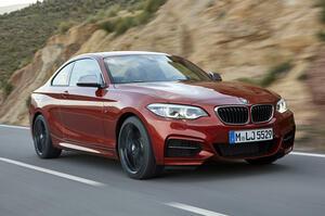 【生産コスト見合わず】BMWとミニ、主要モデルからディーゼルモデル撤廃 欧州 需要も減少傾向