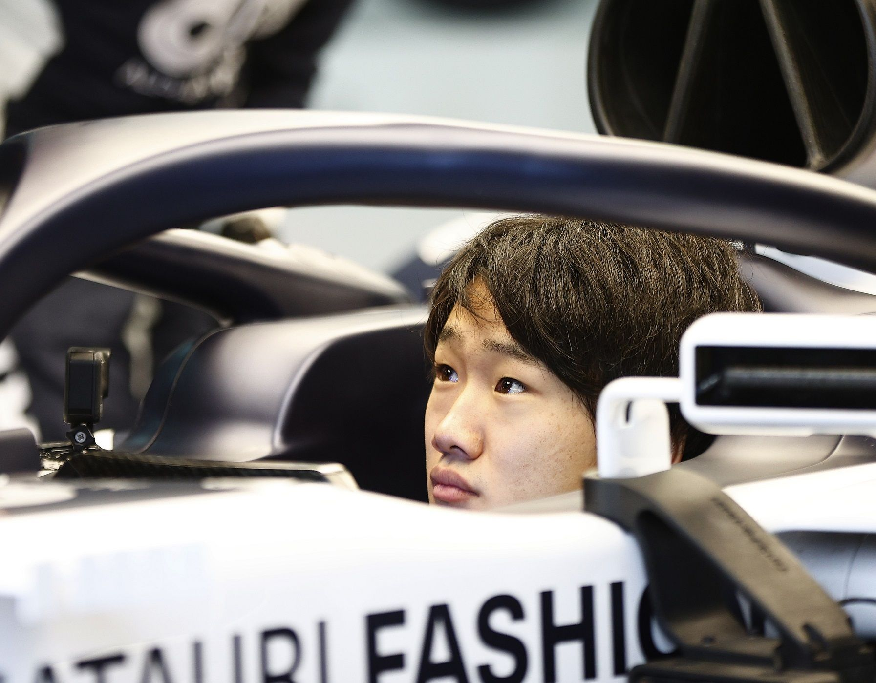 〈インタビュー〉7年ぶり日本人F1ドライバー、角田裕毅 ホンダ最後のシーズン 弱冠20歳が抱く野望とは