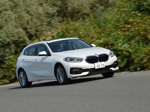 【試乗】新型 BMW 1シリーズ 118d │ 静寂性の高いディーゼル搭載の実用的な5ドアハッチバック!