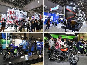 2021年の「第48回東京モーターサイクルショー」開催中止が決定