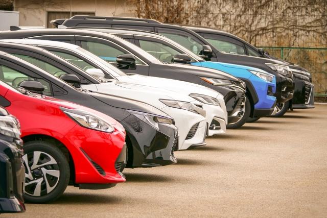 中古車買取業者の3割以上が「コロナ禍で車の需要が高まった」