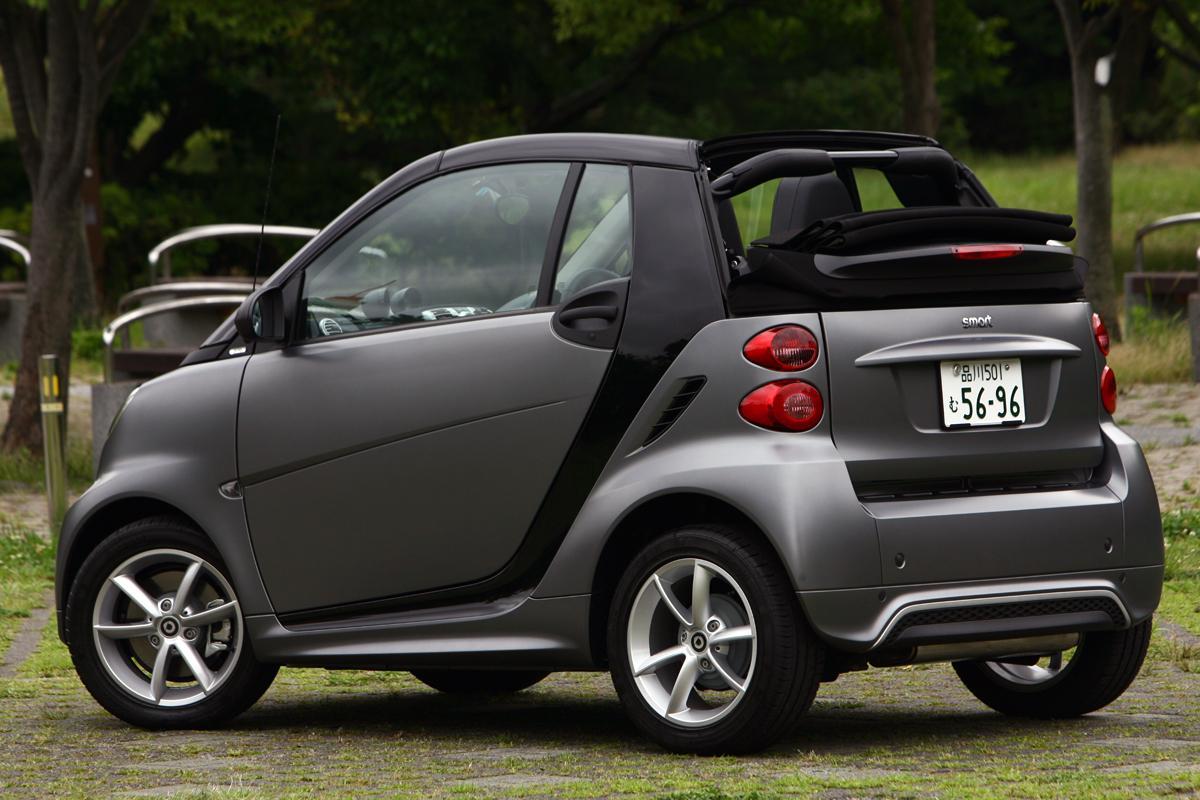 日本じゃマイナーで不人気がゆえに消えた残念なモデルも……海外ではバカ売れの人気車3台
