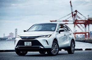 2020年、クルマは止まらない!──GQ CARS「なんちゃって専門家会議」が選んだ6大ニュース【トヨタハリアー編】