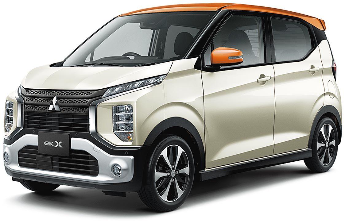 三菱自動車、「eKクロス/スペース」に特別仕様車「Gプラスエディション」