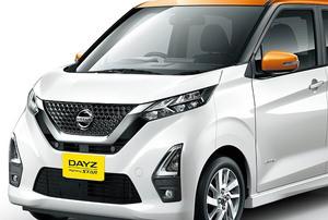 日産デイズが軽初の最高ランク評価!! 軽自動車の安全性は普通乗用車と変わらないのか?