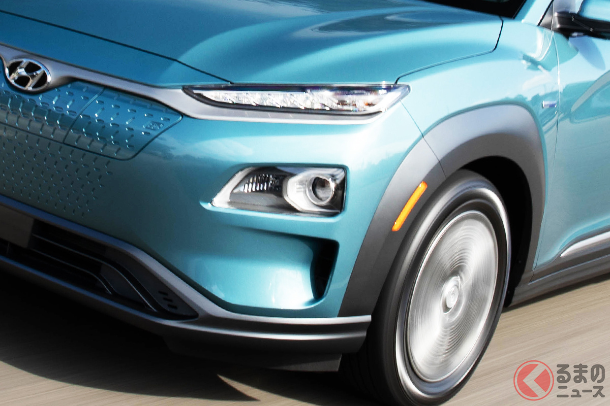 米アップルが開発と噂の「Apple Car」韓国ヒュンダイが生産? トヨタなど日本メーカーの可能性は?