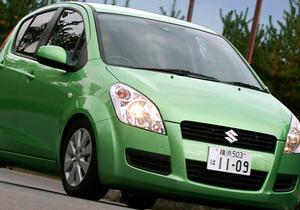 欧州仕込みの地味な優良車!! スズキ スプラッシュがスイフトスポーツに繋げた系譜 【偉大な生産終了車】