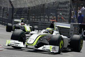 "F1、規則変更の""抜け穴""対策はバッチリ? 2009年ブラウンGPの奇跡はもう起きないのか"