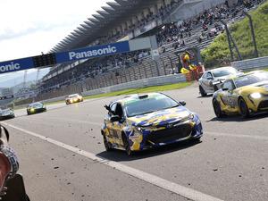 完全EV化に待った! 水素エンジンの可能性をトヨタがレースで証明!【EDGE MOTORSPORTS】