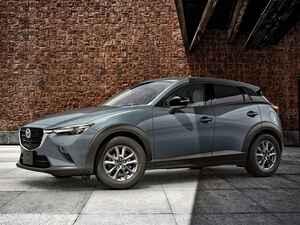 マツダ CX-3のガソリン車に特別仕様車「アーバン ドレッサー」を設定