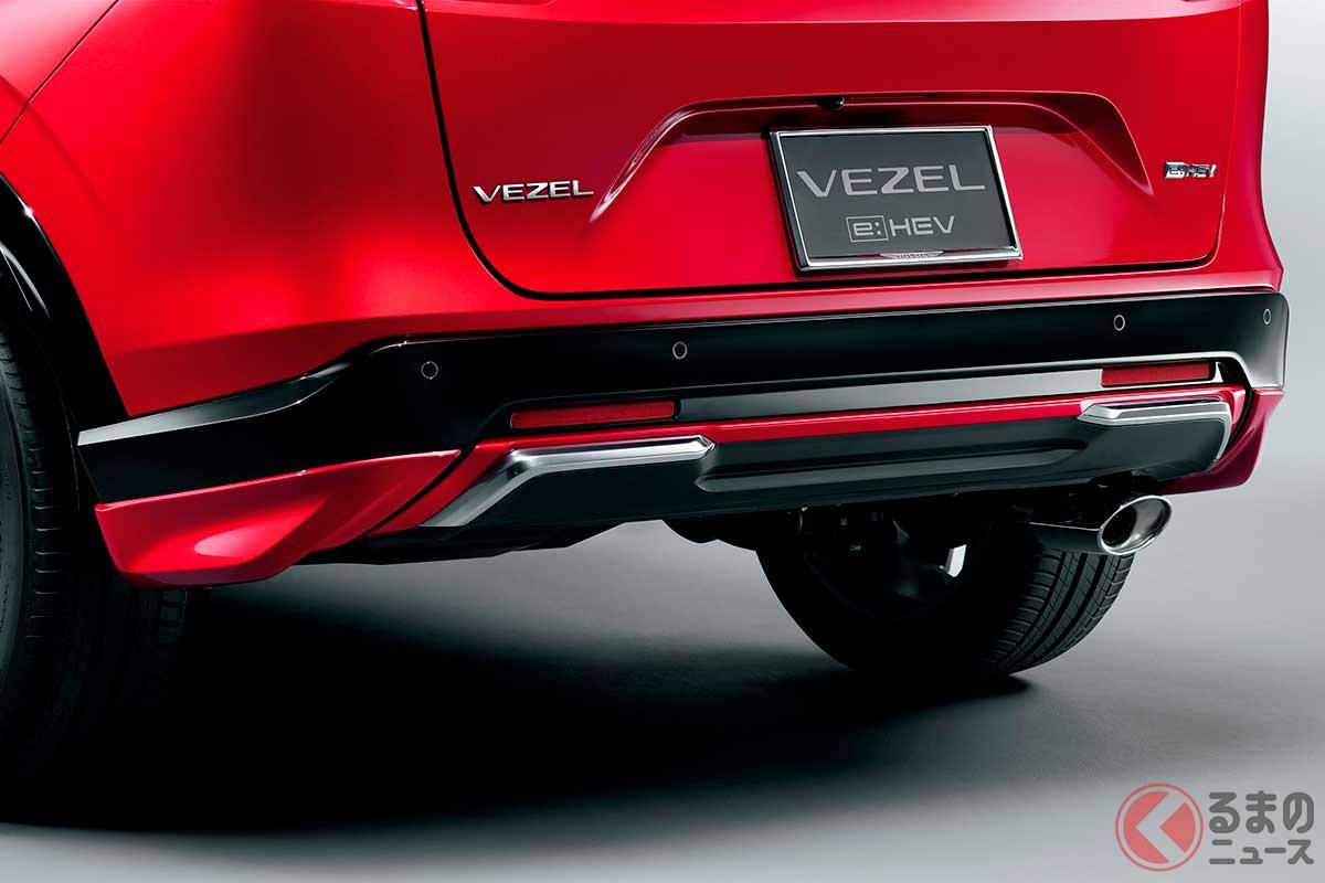 ホンダ新型「HR-V」2021年後半発売! ヴェゼルはなぜターボ廃止? 日本と異なる販売戦略とは