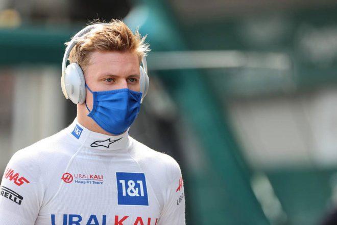 シューマッハー「こういうレースでは生き残ってチャンスを掴むべき。今回はうまくやれた」:ハース F1第6戦決勝