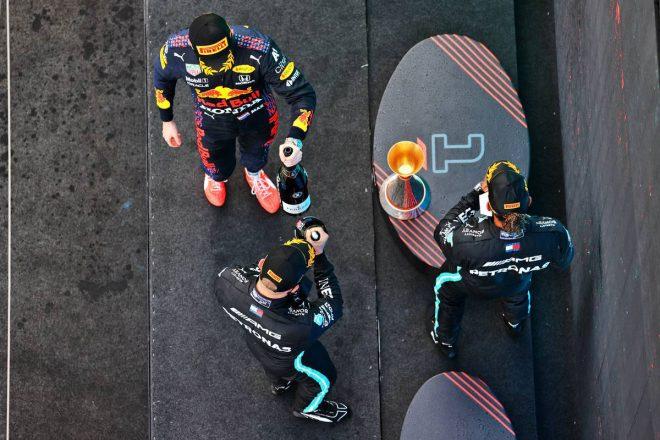 F1第4戦スペインGP決勝トップ10ドライバーコメント(2)