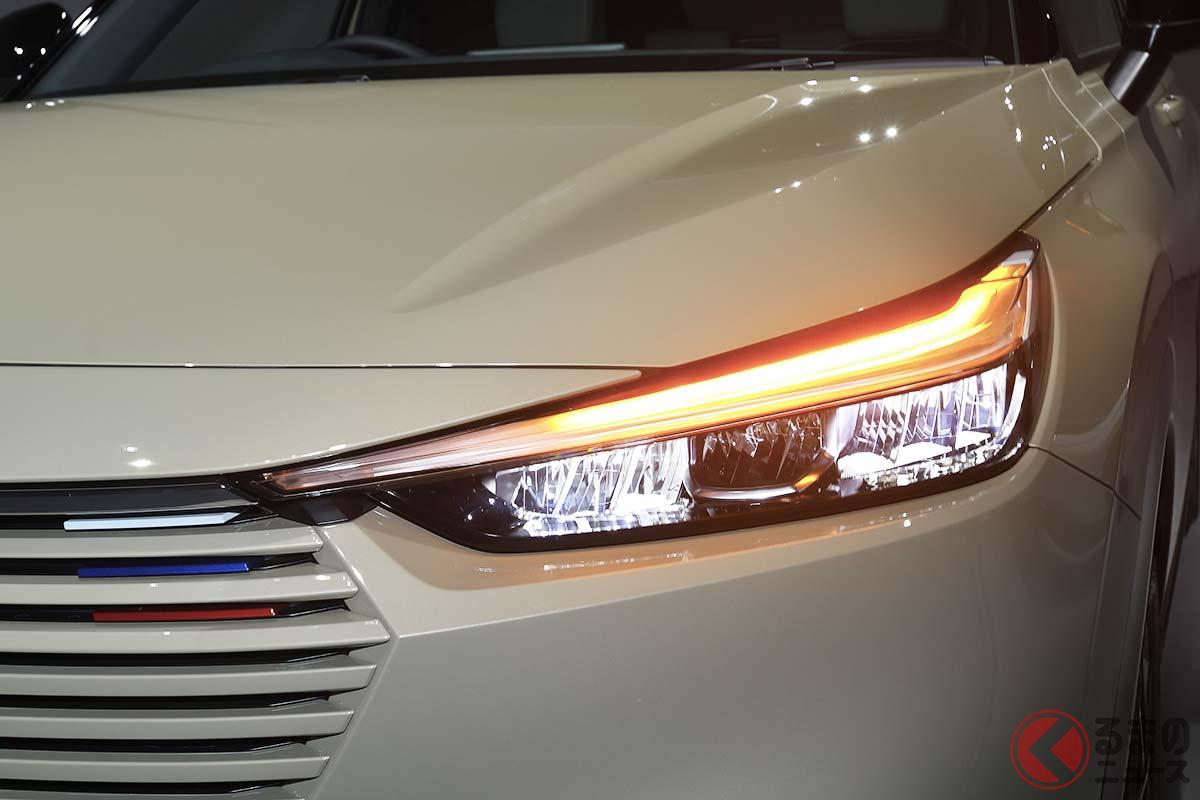 ホンダ新型「ヴェゼル」4月発売! 現行モデルの中古車相場はどうなっている?