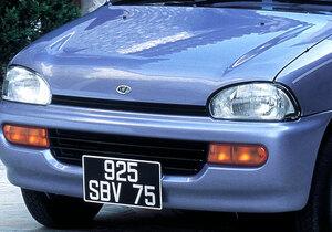 「軽を超えた軽」!!  名車スバル ヴィヴィオの革新と価値【偉大な生産終了車】