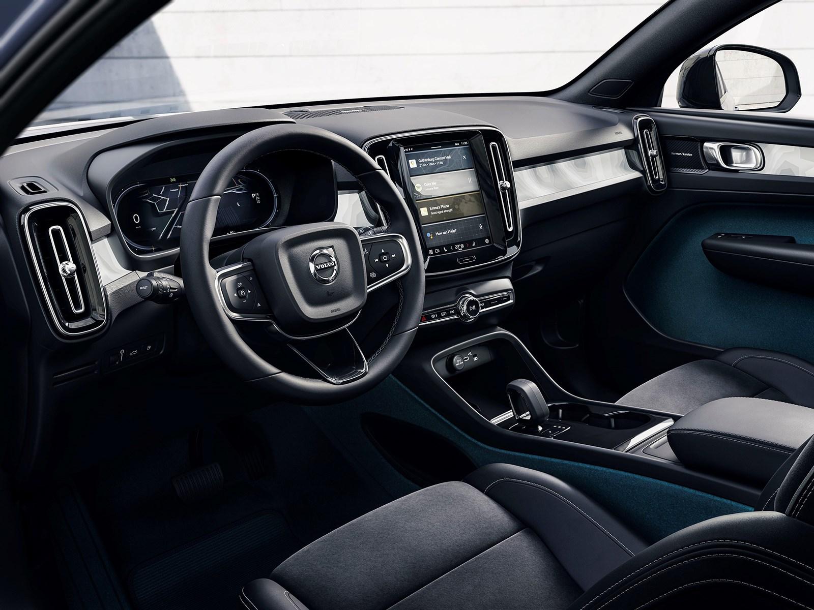 高級車の証、レザー内装が時代遅れになる日が来るかも!? 自動車業界の動きに世界が注目