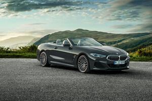 グランクーペに続き「BMW 8シリーズ・クーペ/カブリオレ」にも直列6気筒ガソリン仕様が追加