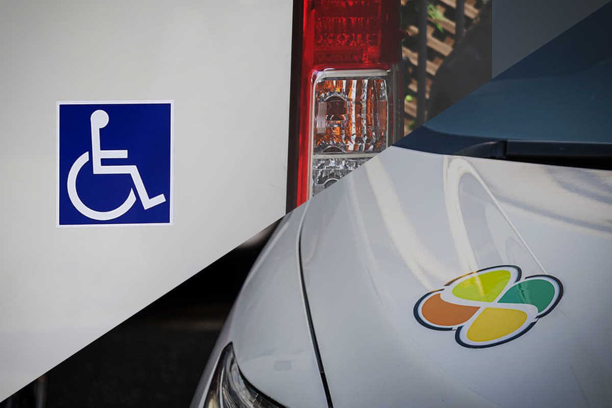 クルマでよく見かける「四つ葉・車いす・身体障がい者」マーク! 自身も周囲も再確認すべき本当の意味とは