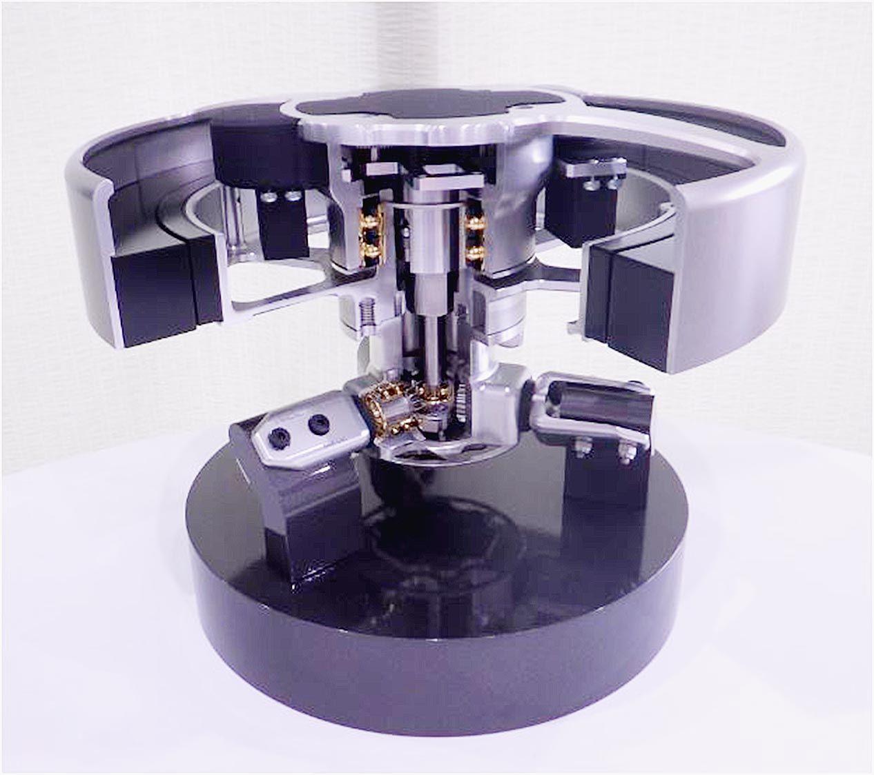 日本精工、ヤマハ発動機が開発する大型ドローンに技術提供 「可変ピッチ機構付きモータハブ」搭載