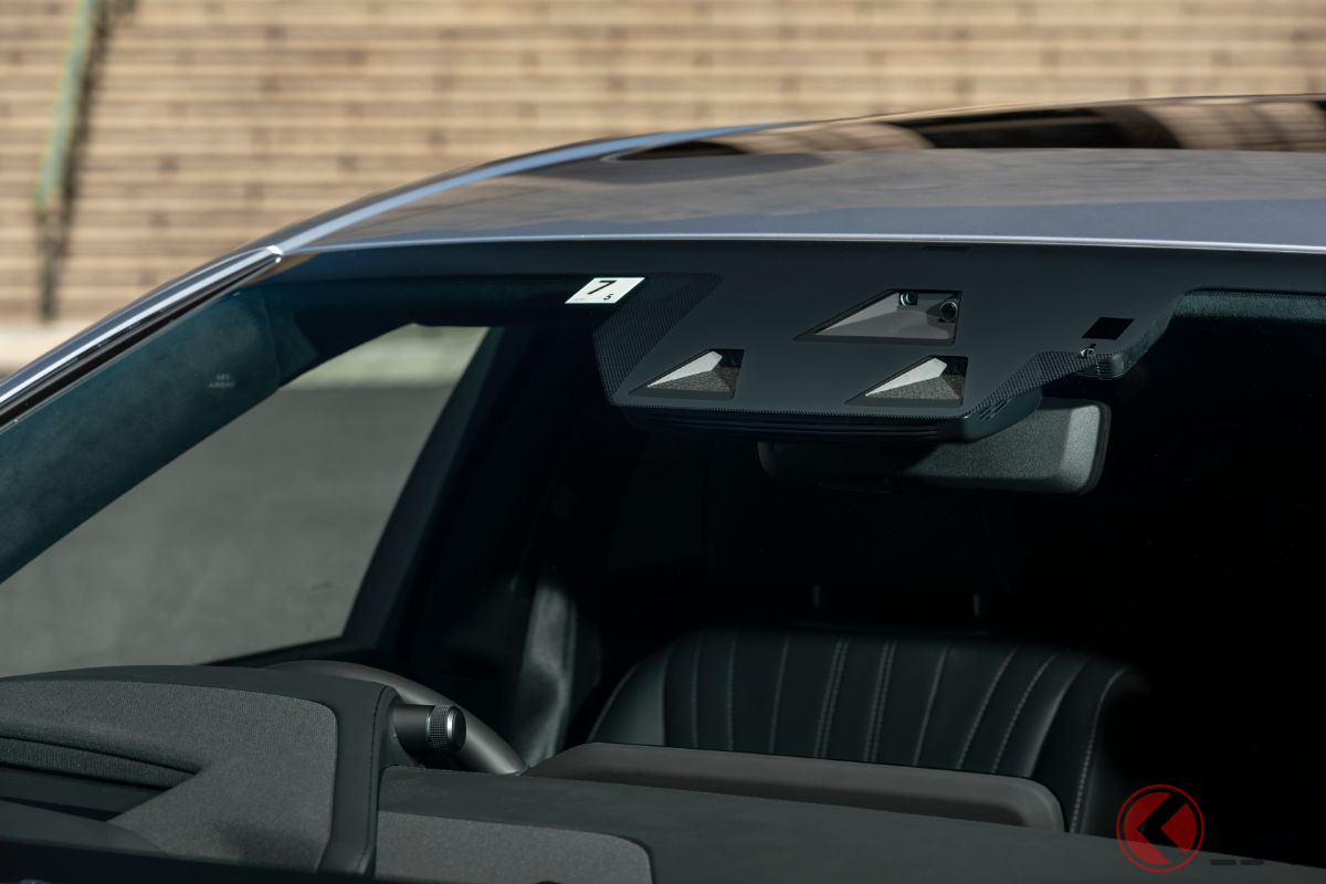 「自分より上手いかも」 首都高でも問題なし! トヨタ・レクサスの凄い支援技術とは