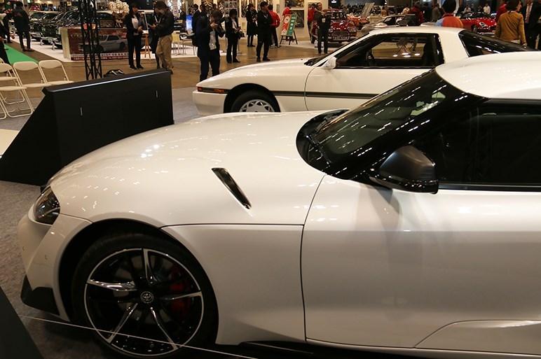 トヨタ スープラ ようやく流通台数100台超えで選びやすくなった。買いはトップグレードのRZ