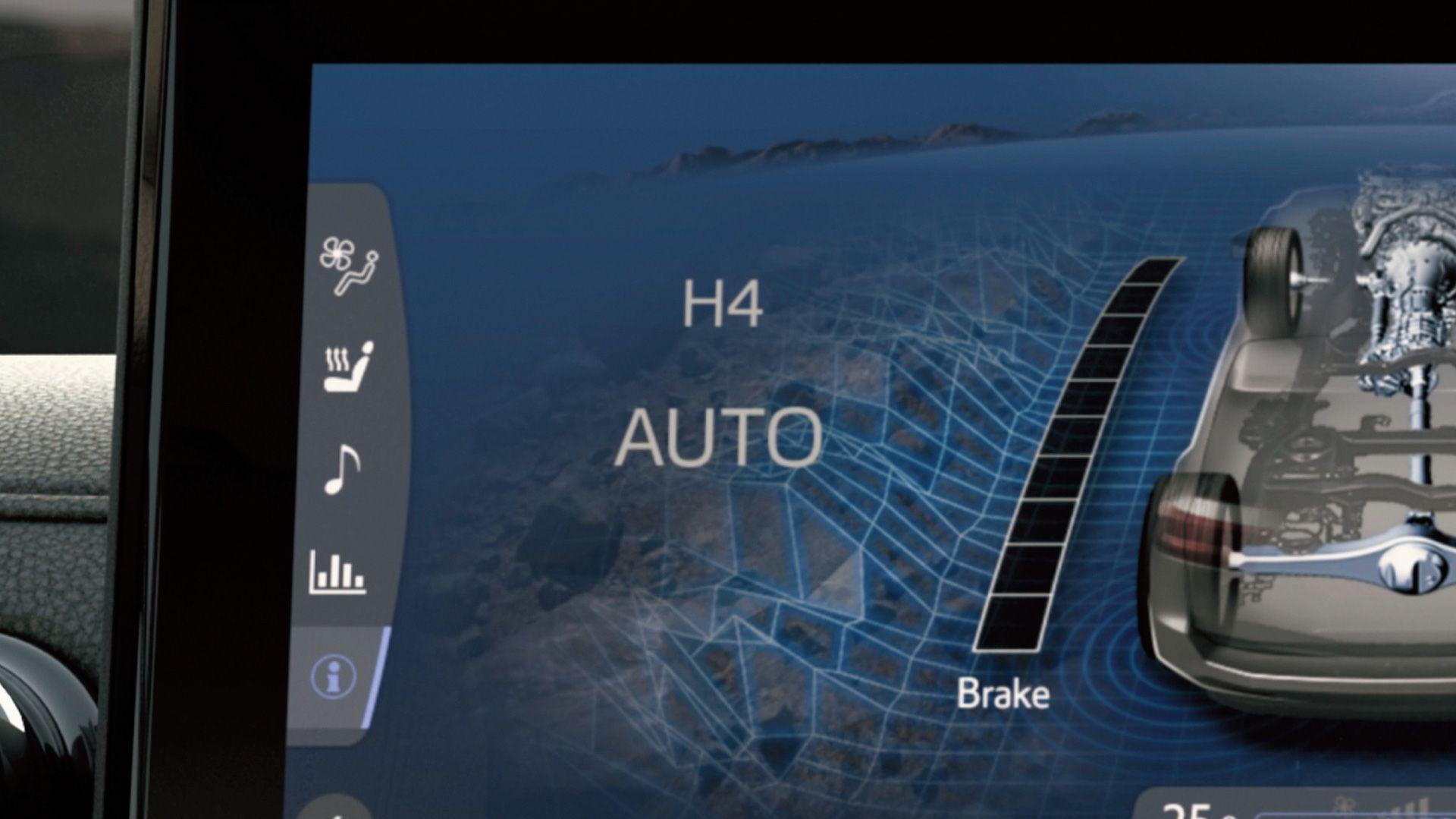 写真で見るニューモデル トヨタ「ランドクルーザー」(海外仕様)