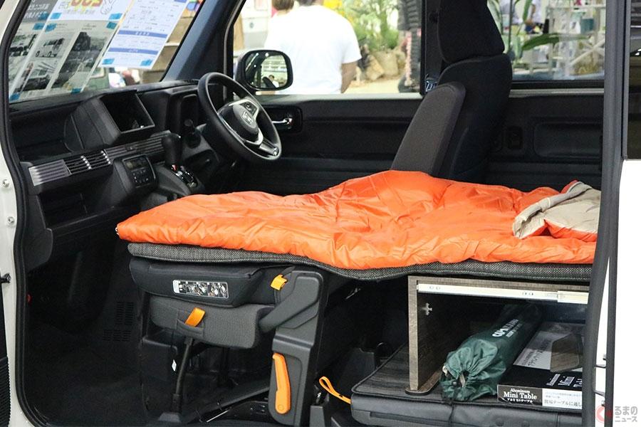 安全&快適に「車中泊」を楽しみたい! 達人に聞く注意すべきポイントとは?