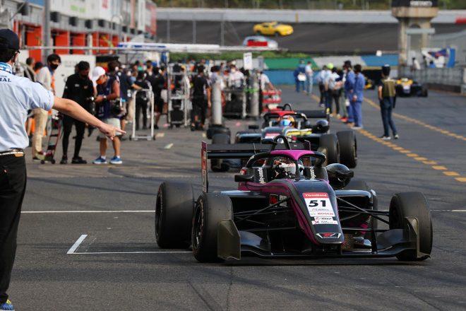 スーパーフォーミュラ・ライツ:B-MAX Racing Team、岡山戦に片山義章と影山正美を起用