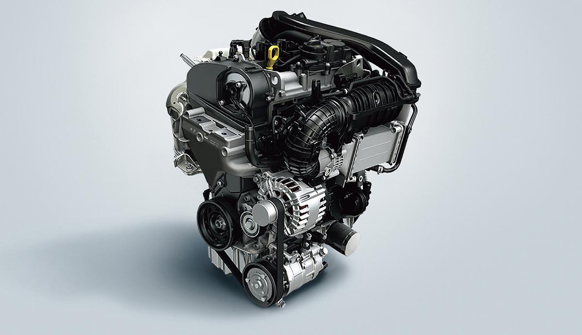 フォルクスワーゲンT-Rocにガソリンエンジンモデルを追加! 安全装備なども充実