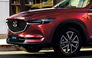 マツダ次期CX-5は高級SUVに生まれ変わる!! マツダ新型車戦略の全情報