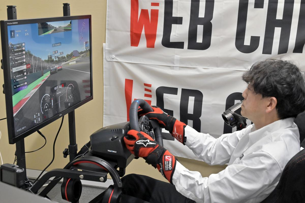 実車レースより緊張! 話題のeモータースポーツ「JeGT第2戦」に参戦したら「楽しい」けど「打ちのめされた」