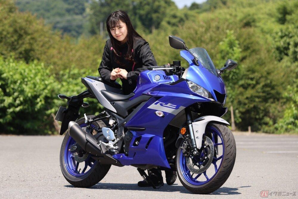 排気量300ccバイクのメリット、デメリットとは?
