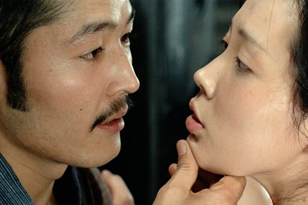 大島渚の『戦場のメリークリスマス』『愛のコリーダ』が鮮明になって2作連続公開