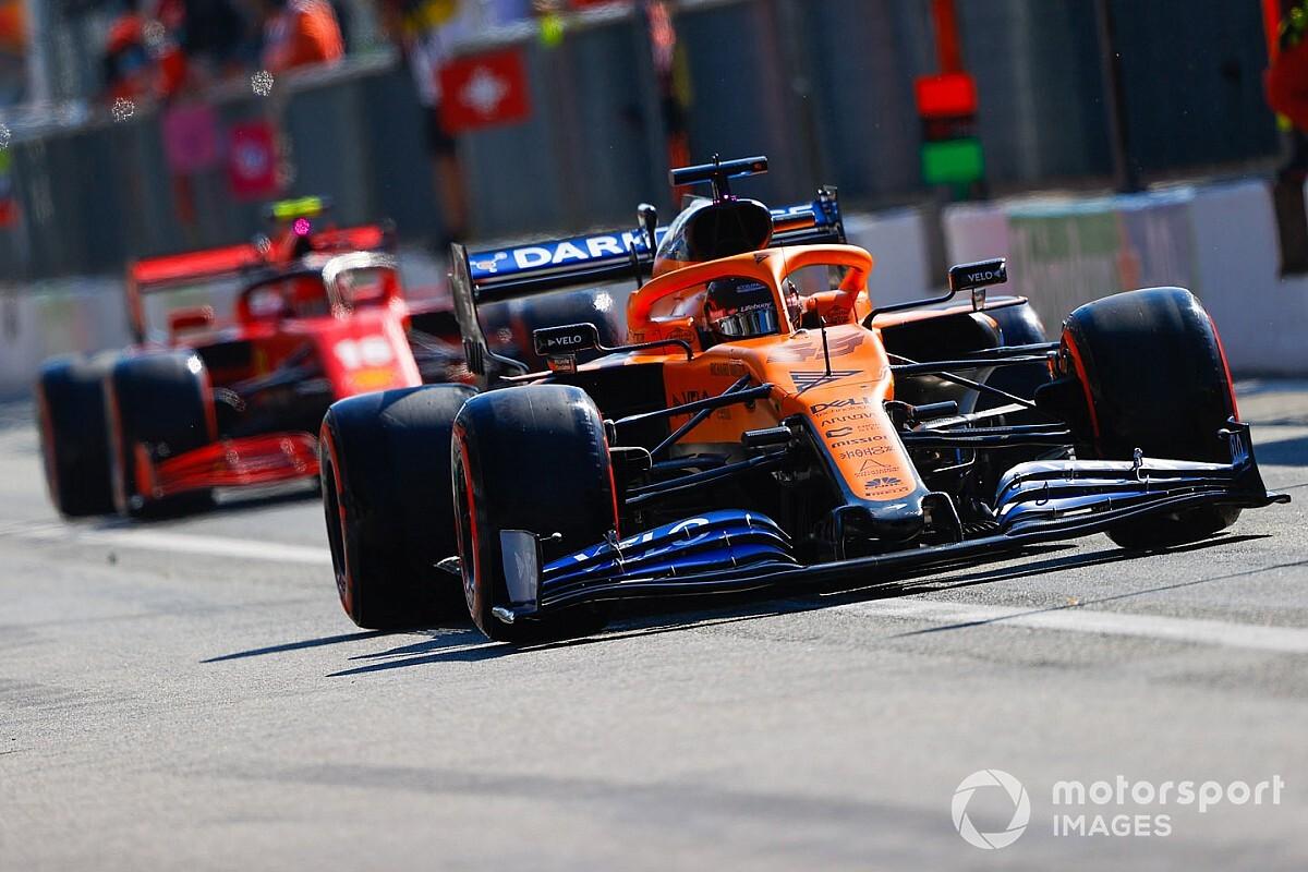 カルロス・サインツJr.の恐れ……来季のF1プレシーズンテストは僅か3日。移籍ドライバーにとっては大打撃