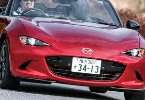 20名のプロが選ぶ 現行国産車「最もいいクルマ」ランキング2020年版 1位はなんとあのオープンカー!???