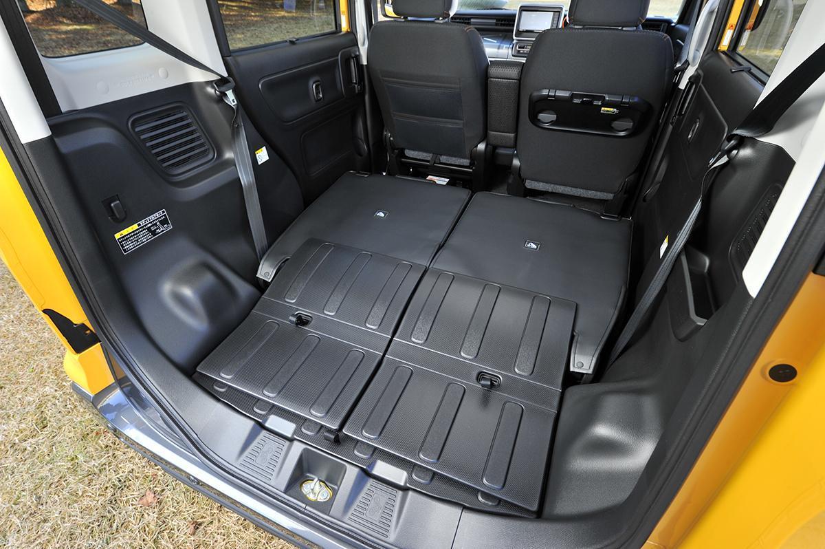 「タフ感」のある見た目でもじつは「2WD」! 「なんちゃって」SUVをあえて選ぶ「意外な」メリットとは