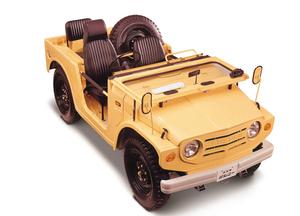 フルオープンの爽快感は無限大!もう一度作ってほしいスズキの初代「ジムニー」幌車の魅力