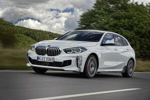 BMW 1シリーズにFFホットモデル「ti」追加。2.0Lターボで269ps、LSD装備