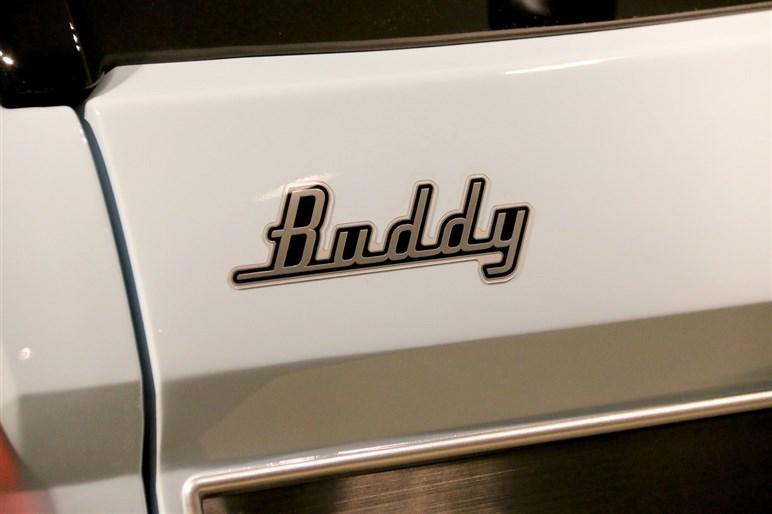 ミツオカ「バディ」の一番人気は600万弱の最上級グレード