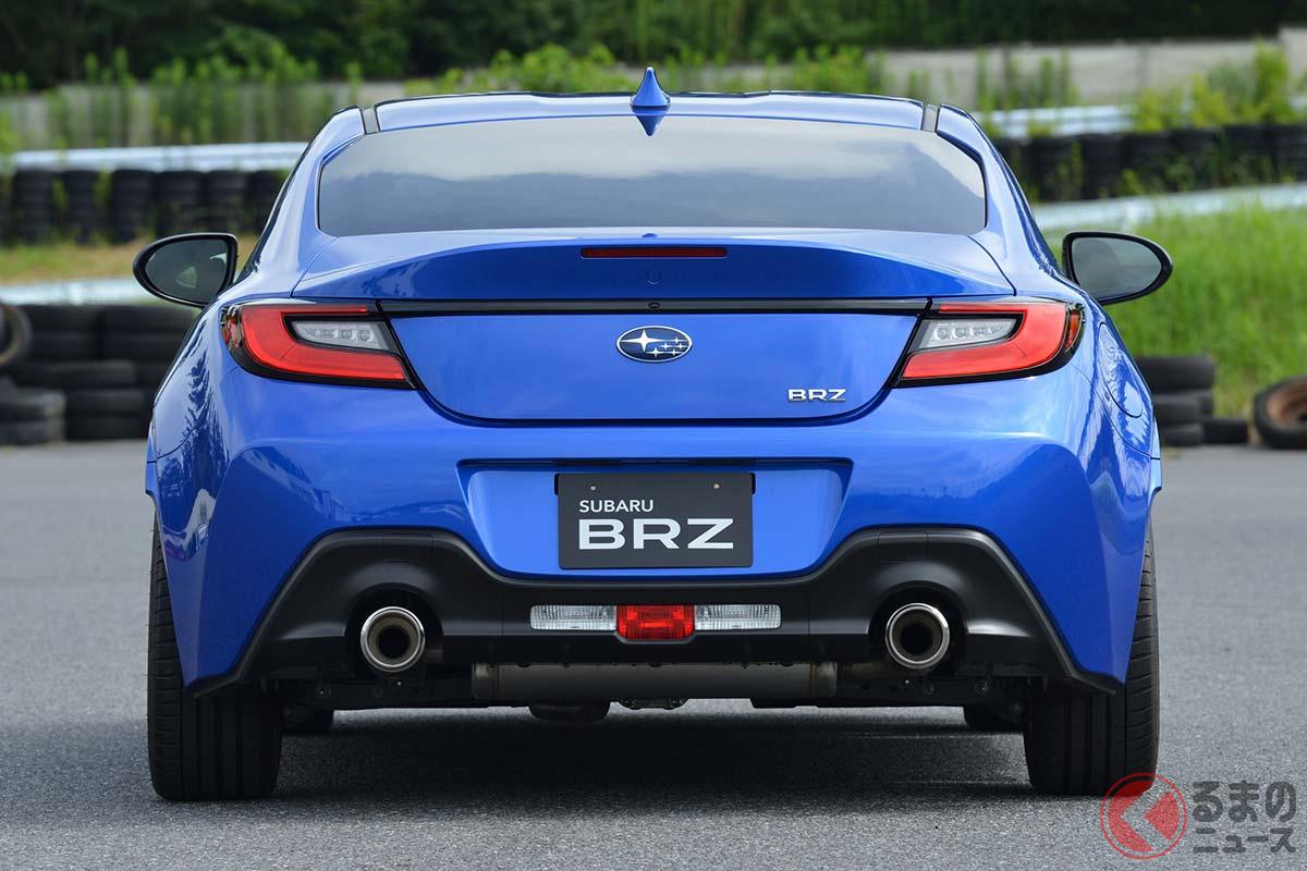 トヨタ「86」&スバル「BRZ」の新型登場間近! トヨタとスバルが作った「もっといいクルマ」はどう進化?