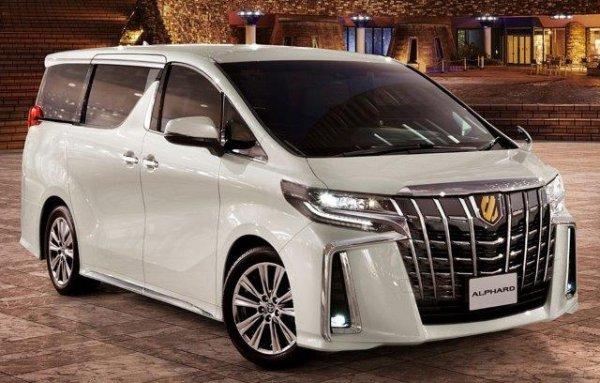 最高額はなんと10万円超!? 自動車税が最も高い新旧国産車 ワースト5