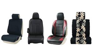撥水加工、耐久性、デザイン、タイプ別に選ぶ自動車用シートカバーおすすめ12選