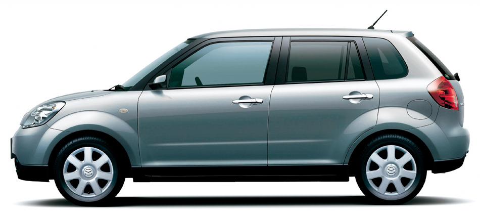 小さな「日本流高級車」! マツダ ベリーサが追求したもの【偉大な生産終了車】