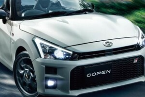 S660生産終了でコペンに俄然注目 軽唯一のオープンカー、コペンの今