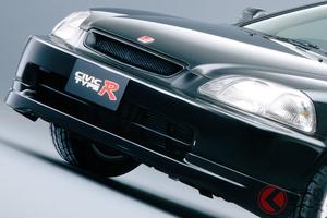 シビックタイプRは新車価格の3倍以上!? 価格高騰が著しいホンダ車3選