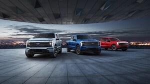 全米が注目するフォードF150ライトニングが発表に。アメ車の頂点・ピックアップのEV化戦争が始まる